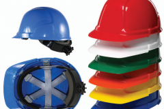 Safety Helmet (Various Colour)