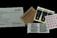Label/ Sticker (Sheet Form)
